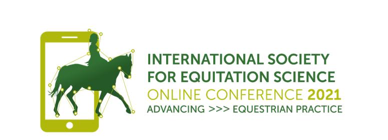 International Society for Equitation Science - ISES logo