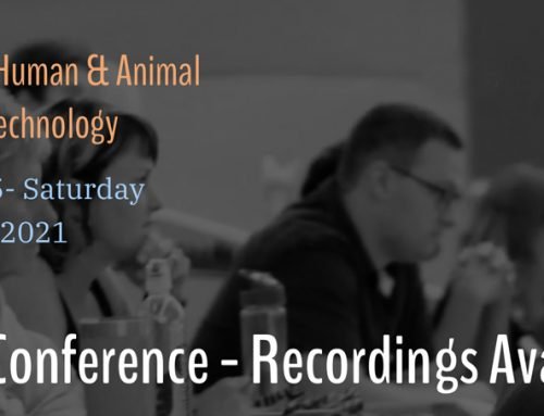 Via Nova, Platinum Sponsor of the 2021 Convergence of Human & Animal Training and Technology Virtual Conference (CHATTcon)