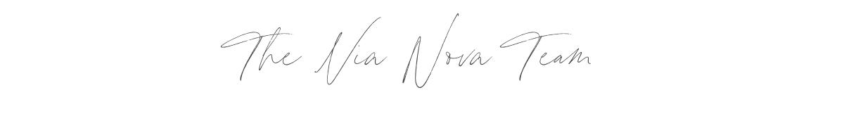 via nova team signature