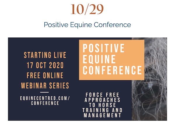 positive equine conference thumbnail